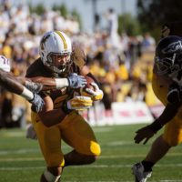 Photo Courtesy of Wyoming Media Athletic Relations.