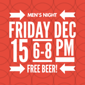 Men's Night @ The Curiosity Shoppe @ The Curiosity Shoppe | Laramie | Wyoming | United States